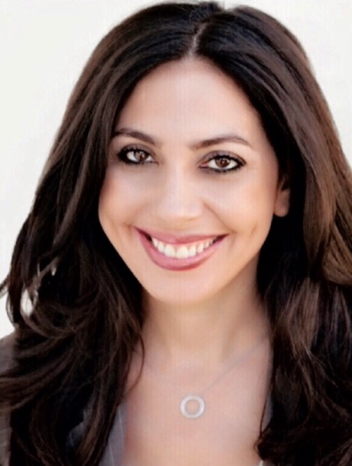 About Leyla - Los Angeles Family Law MediatorLos Angeles