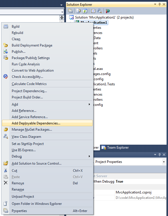 Deploying an ASP NET Web Application with SQL CE 4 & Entity